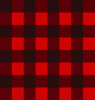 Buffalo check_red