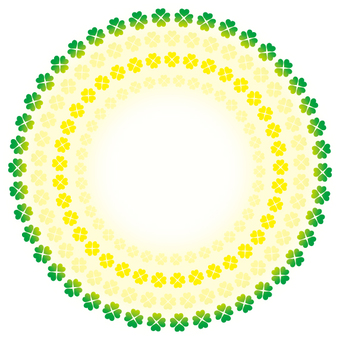 Clover Circle 1