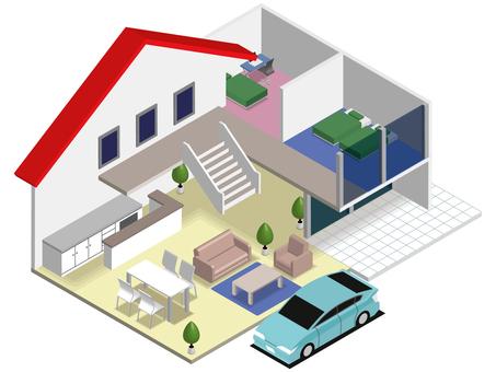 房屋信息圖2