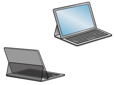 PC operation (161) Tablet summary