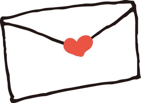 Valentine (love letter 1)
