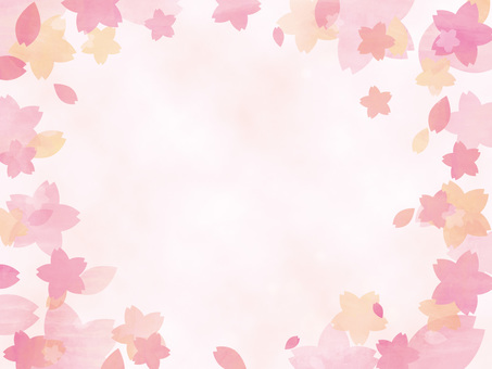 Sakura (background)