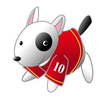 Dog - Bull Terrier