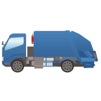 쓰레기 트럭 2