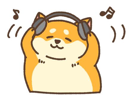 Headphone bush