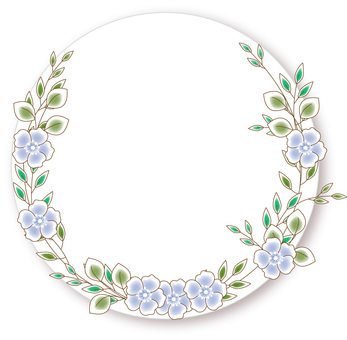 Flower wreath_7