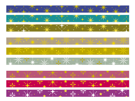 Glitter line _02