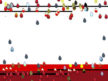 Droplet frame 3