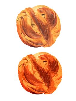 Bread 132