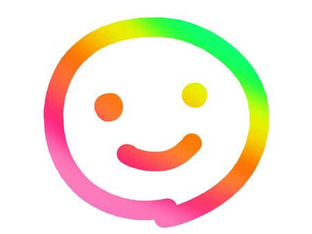 Rainbow 【Nikochan】 Nico-chan