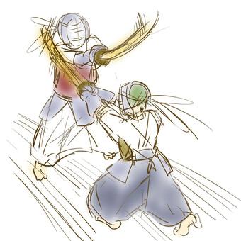Shonen Kendo