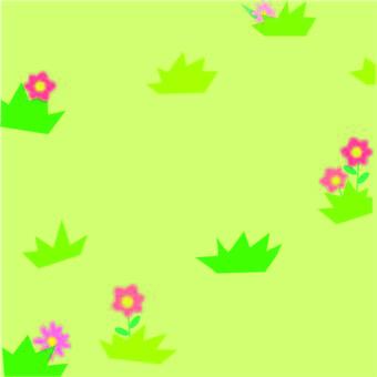 開花的領域