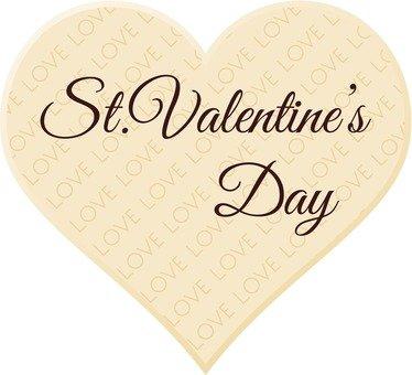 Heart Valentine 3