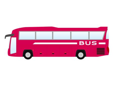 관광 버스