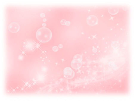 Glitter background Bubbles Pink