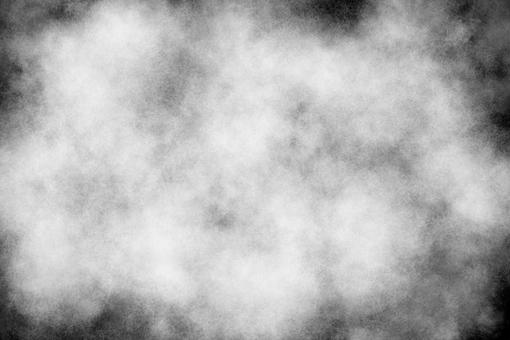 Snow, cloud, cotton background