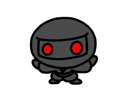 Ninja darkness