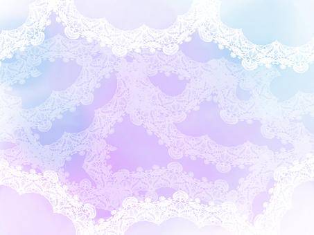 夢可愛花邊2
