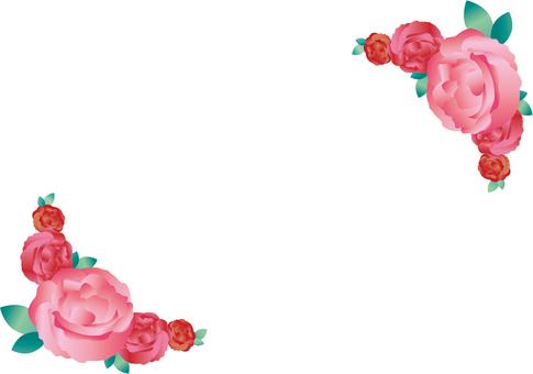 Rose parts ③