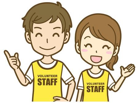 Men and women (volunteers): A_Information 01BS