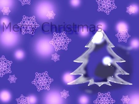 Crystal tree 3