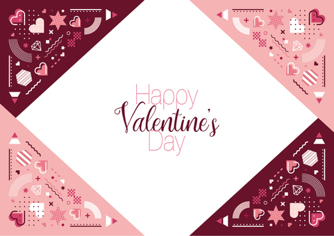 Valentine Frame 006 Memphis