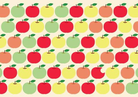 apple_ apple wallpaper 2