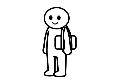 [主題] Stickman-初中和高中