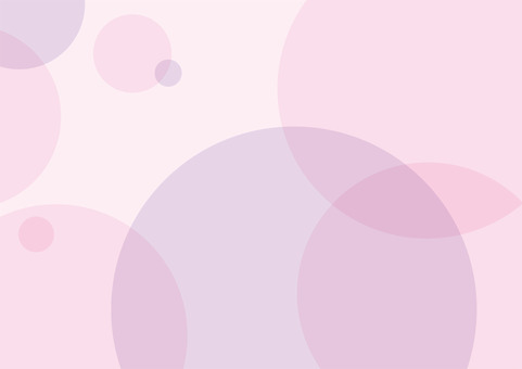Invisible pink series simple background material