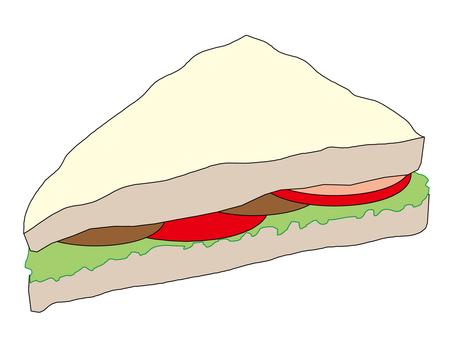 三明治190604