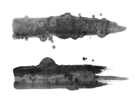 Ink material