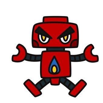Robot 13
