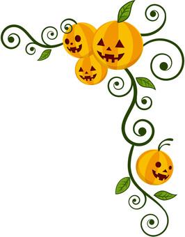 Halloween parts 8