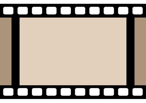 Film frame <Horizontal>