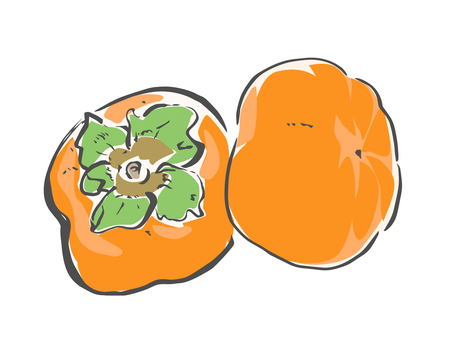 Food - persimmon