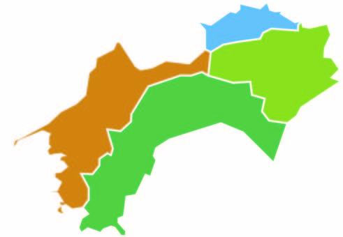 Shikoku Region
