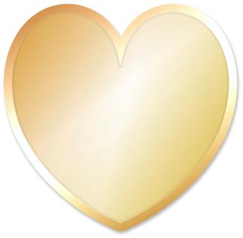 Gold Heart / Gold_Heart