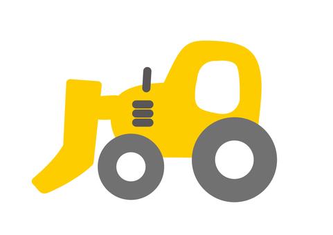 Vehicle series bulldozer