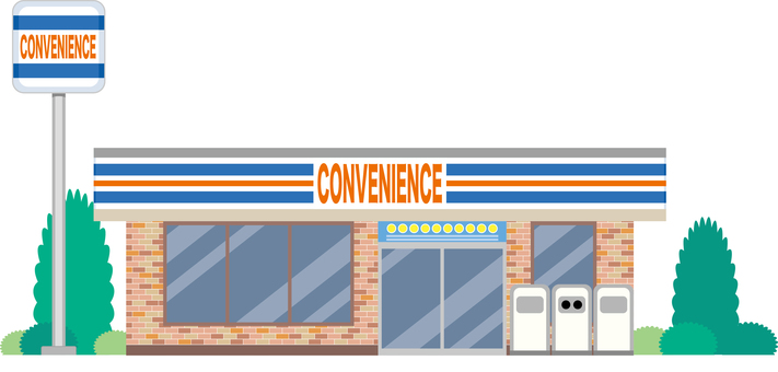 Convenience store Convenience store