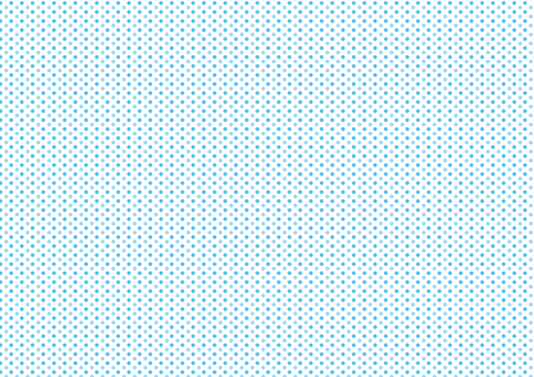 Dot background _ light blue
