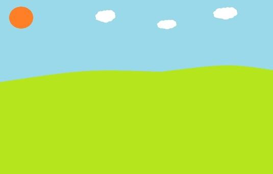 Prairie auy