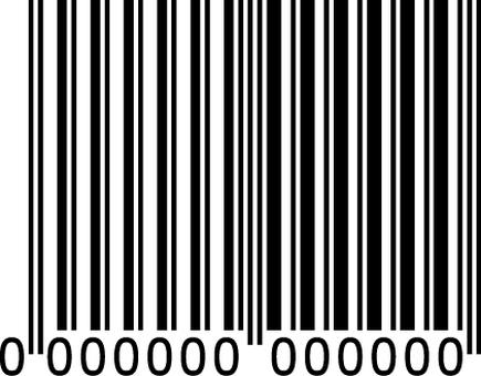 Standard JAN code