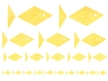 아이콘 생선 1