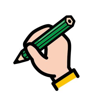 Stationery Stationery Notebook Pen Examination Study