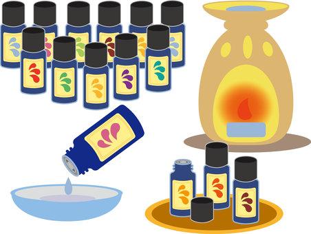 Aroma goods ②