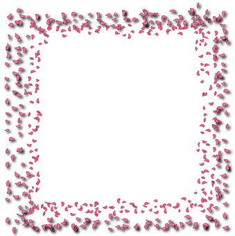 꽃잎 장식