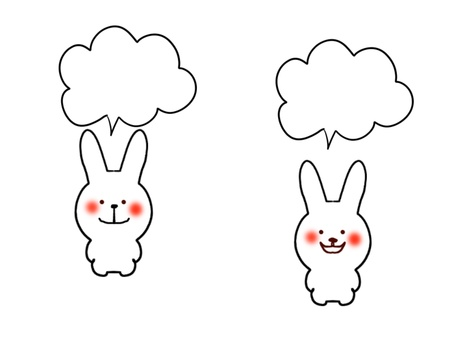 Rabbit Conversation 4