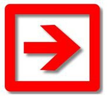 Red Arrow Box