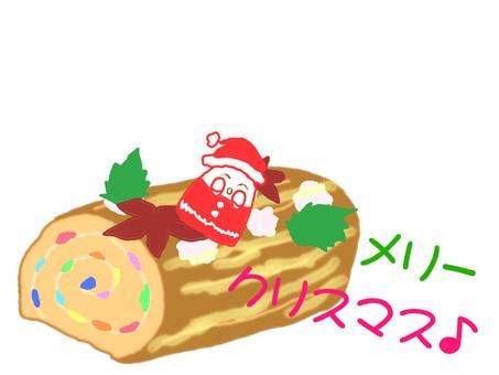 Christmas card comical version