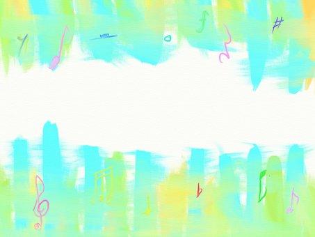 ART風音樂編碼框架